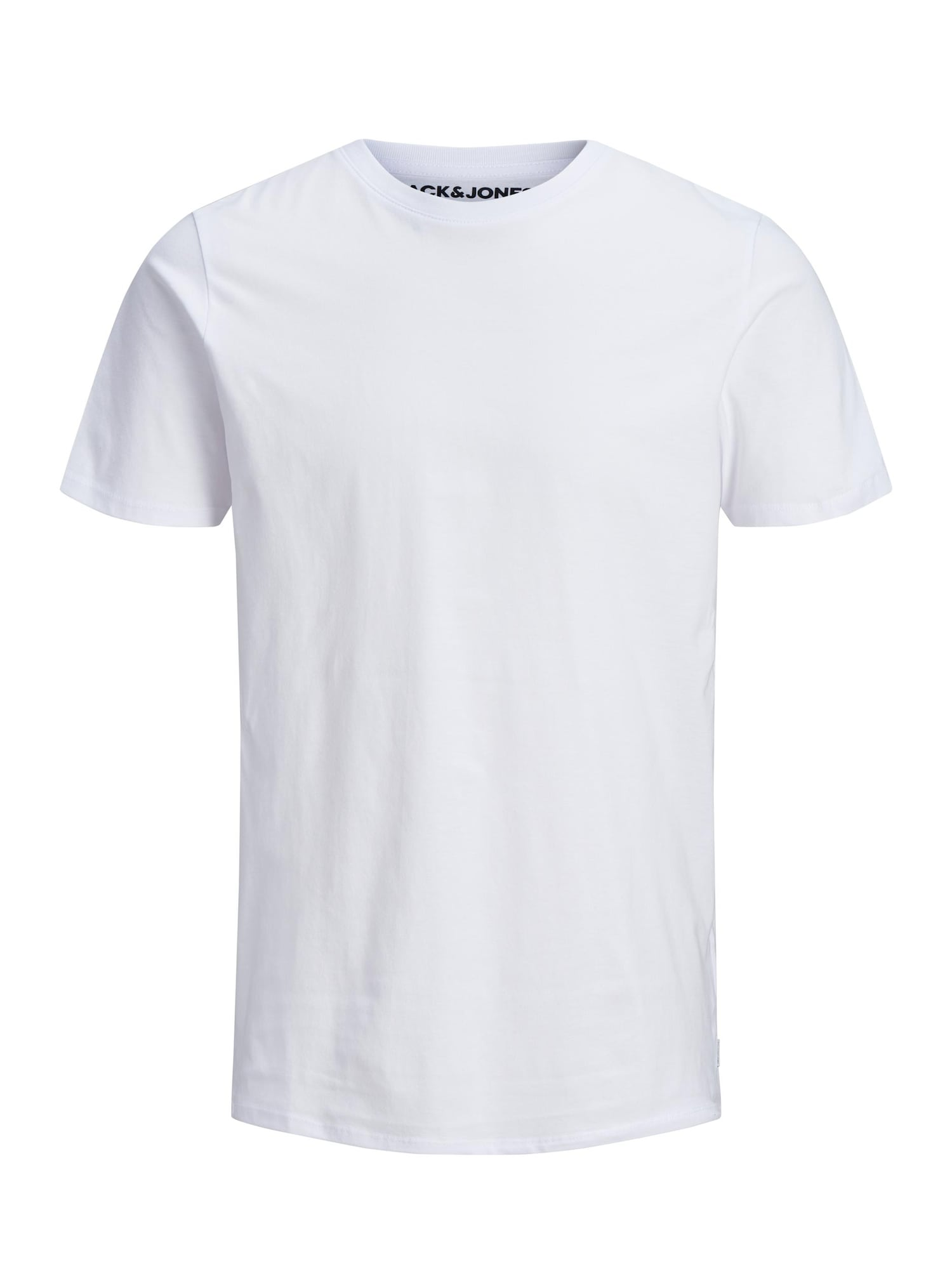 Jack & Jones Junior Marškinėliai balta