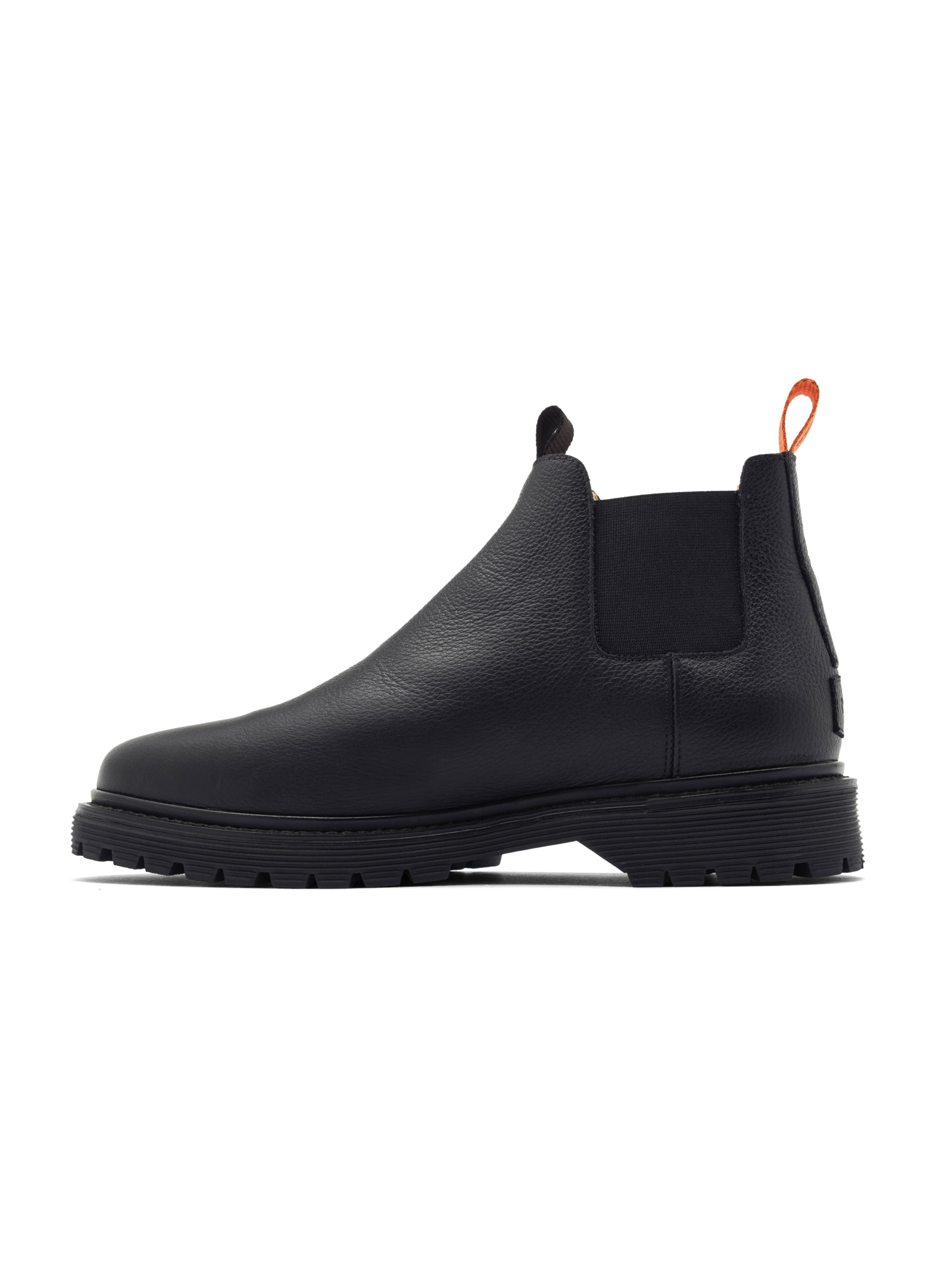 EKN Footwear Aulinukai juoda