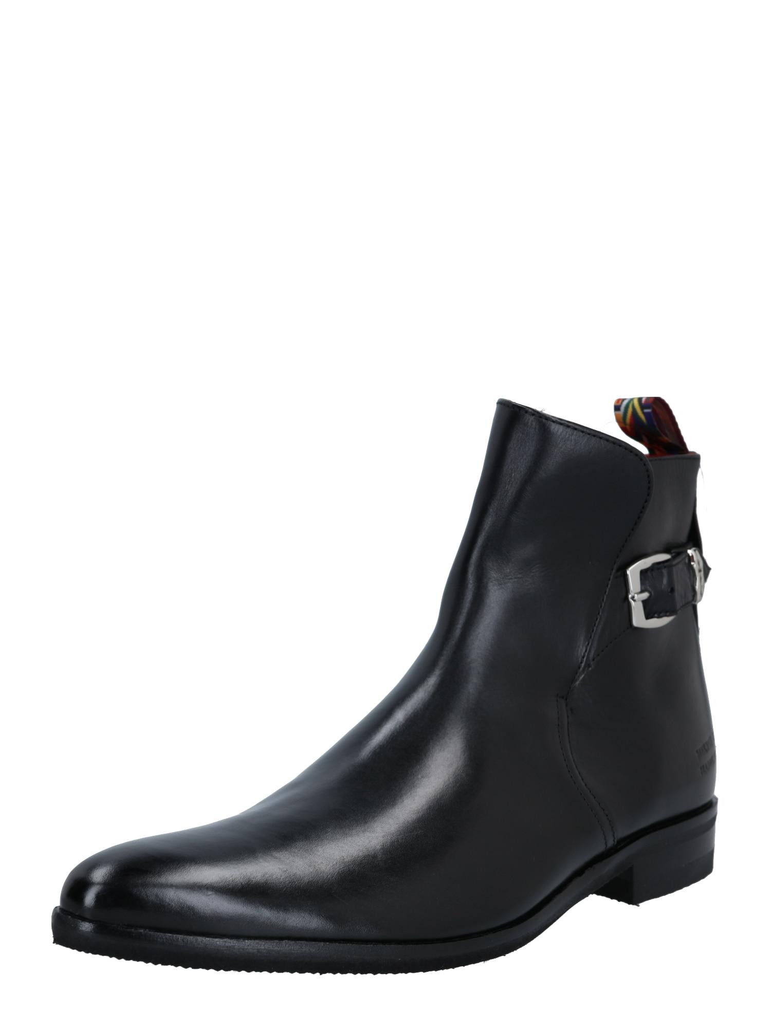 MELVIN & HAMILTON Auliniai batai