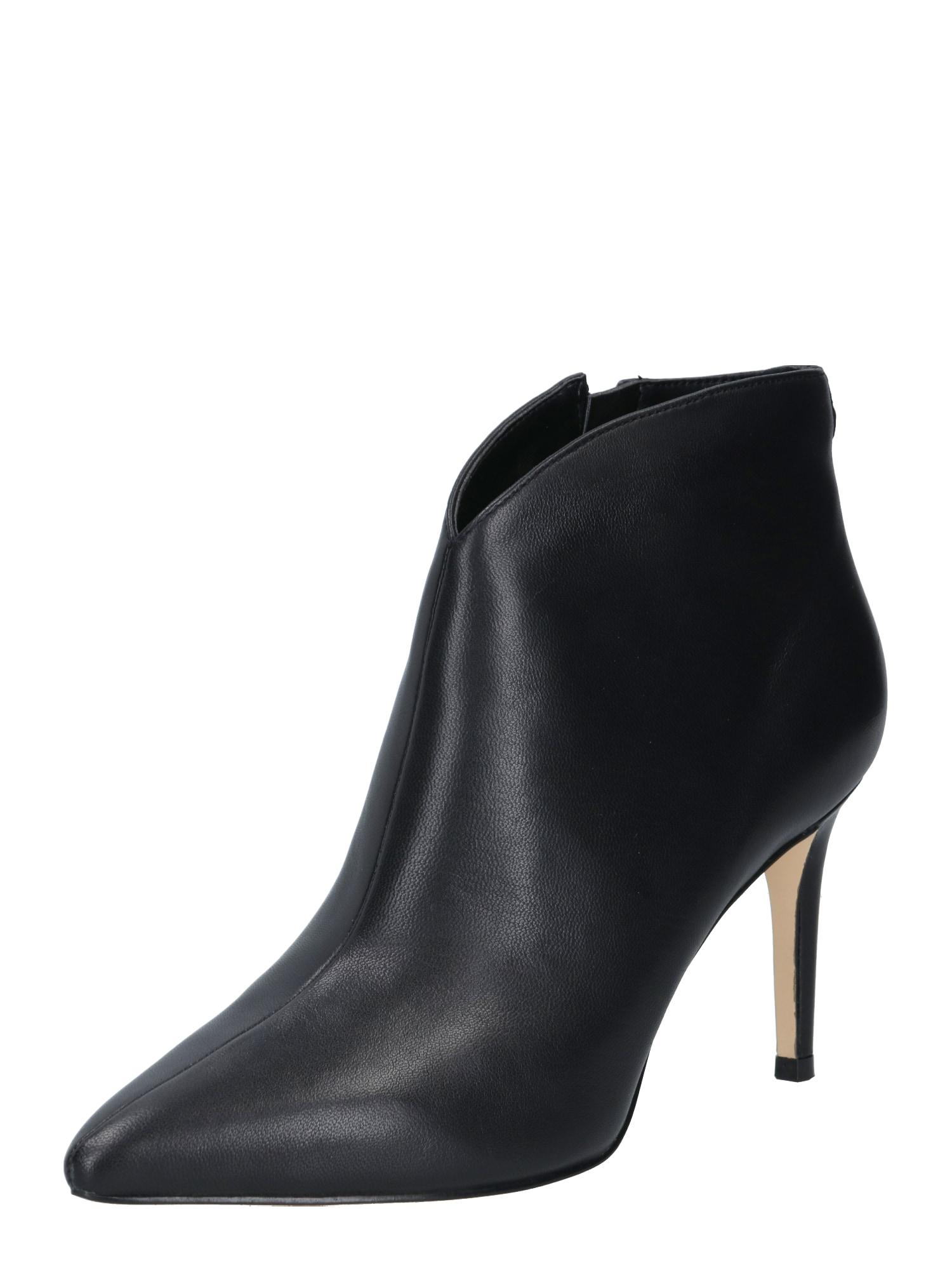 GUESS Kulkšnis dengiantys batai juoda