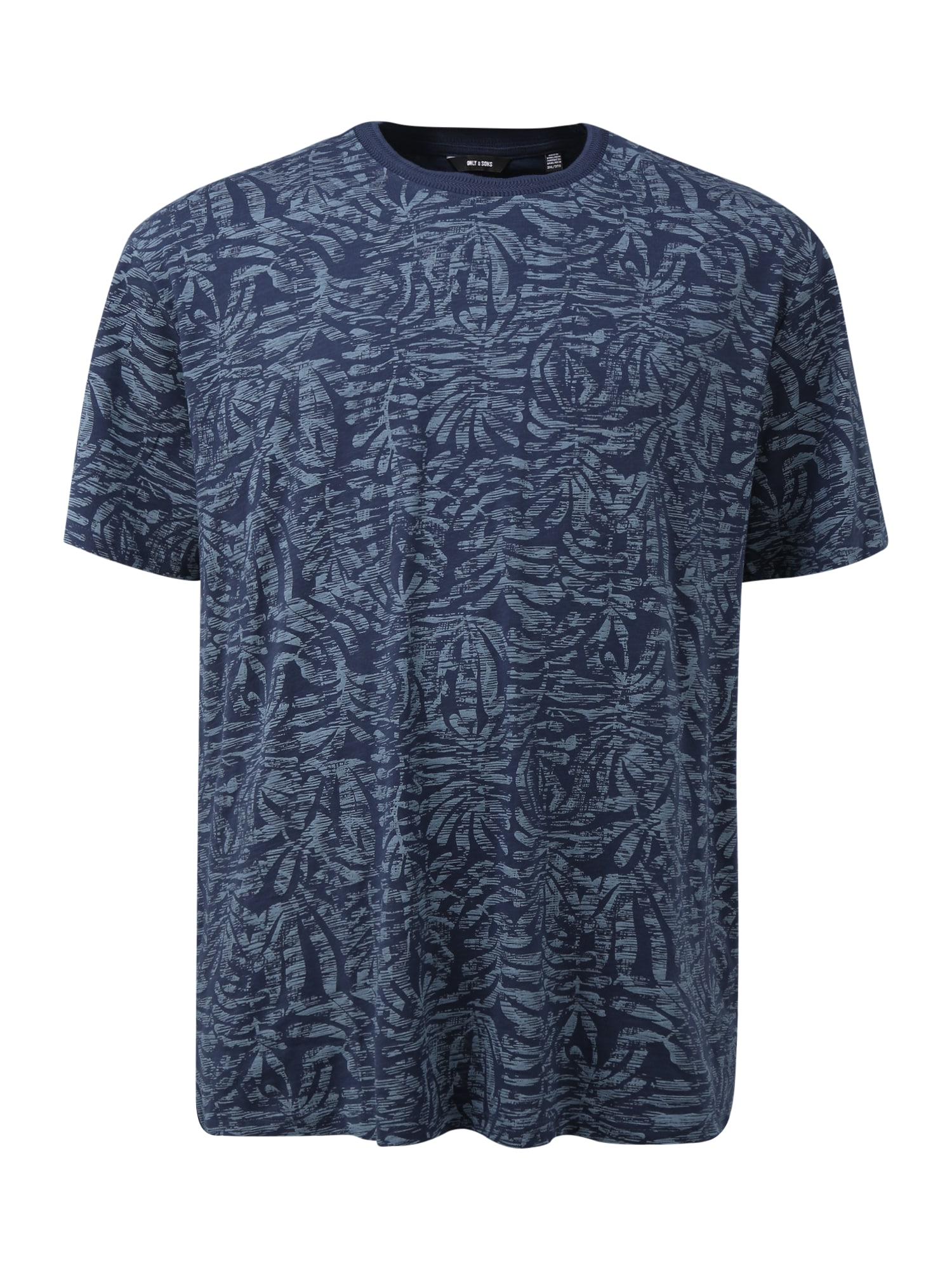 Only & Sons (Big & Tall) Marškinėliai