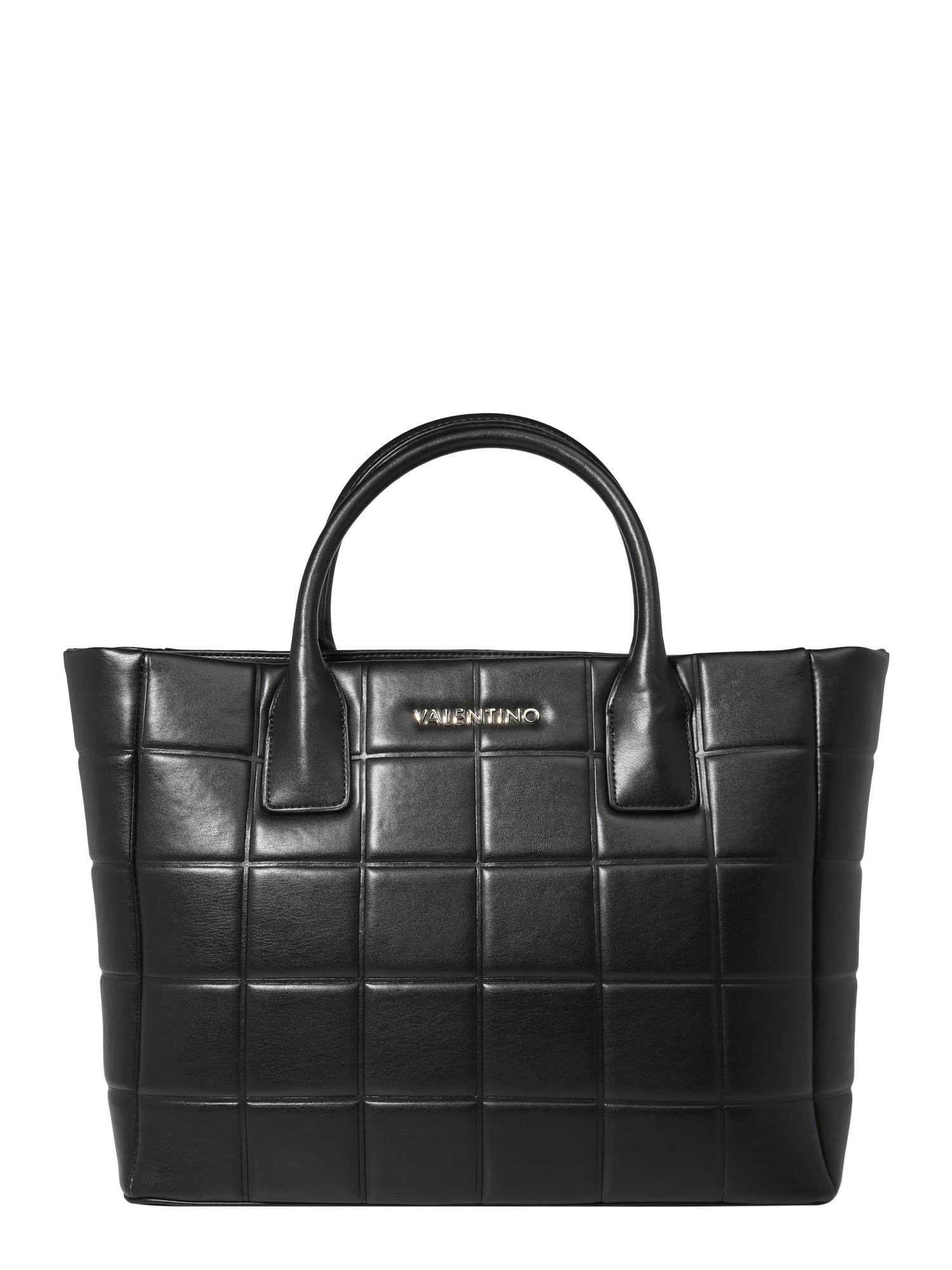 Valentino by Mario Valentino Nákupní taška 'IMPERIA'  černá