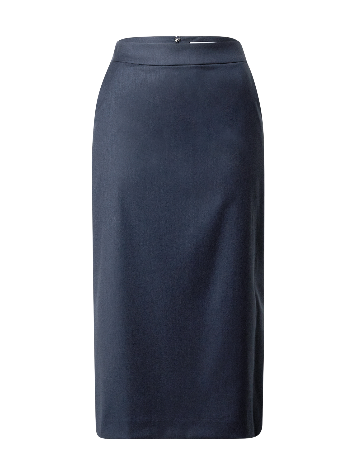 IVY & OAK Sijonas tamsiai mėlyna
