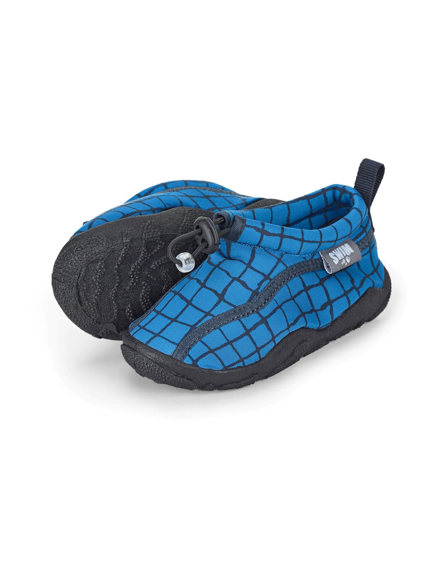 STERNTALER Plážová/koupací obuv  modrá / námořnická modř