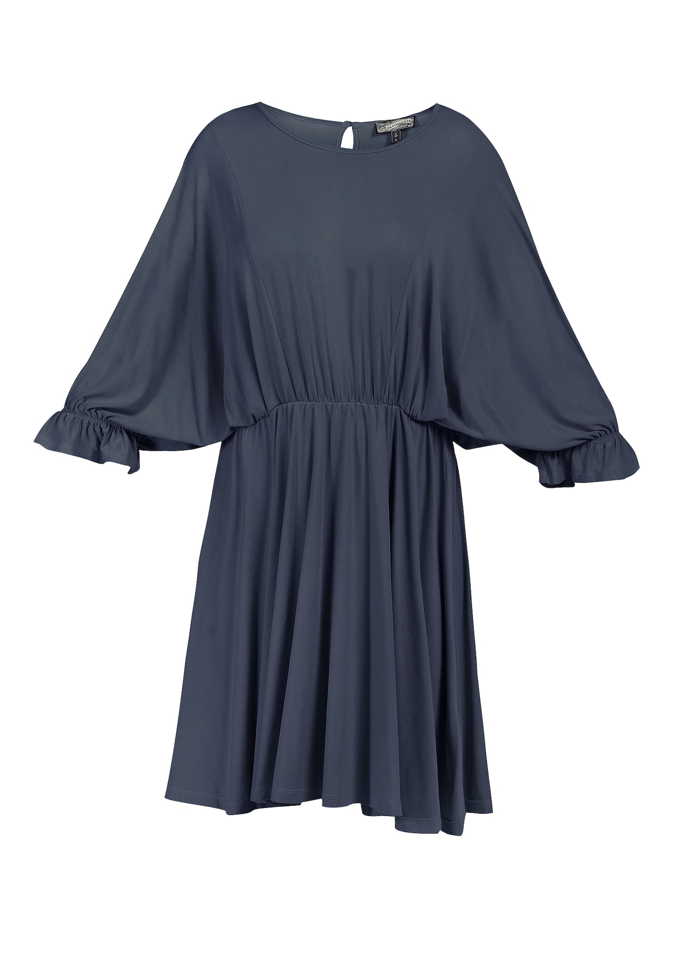 DreiMaster Vintage Suknelė melsvai pilka