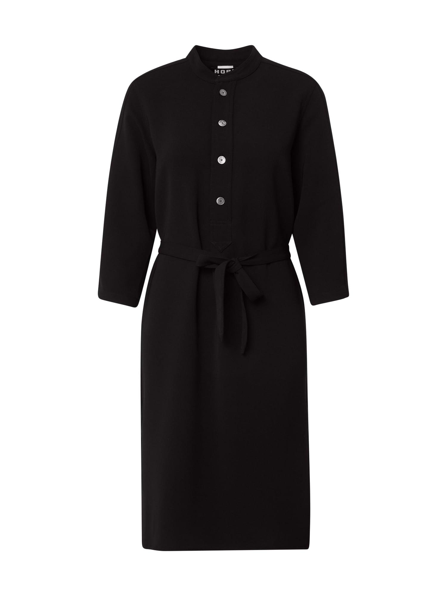 HOPE Palaidinės tipo suknelė juoda