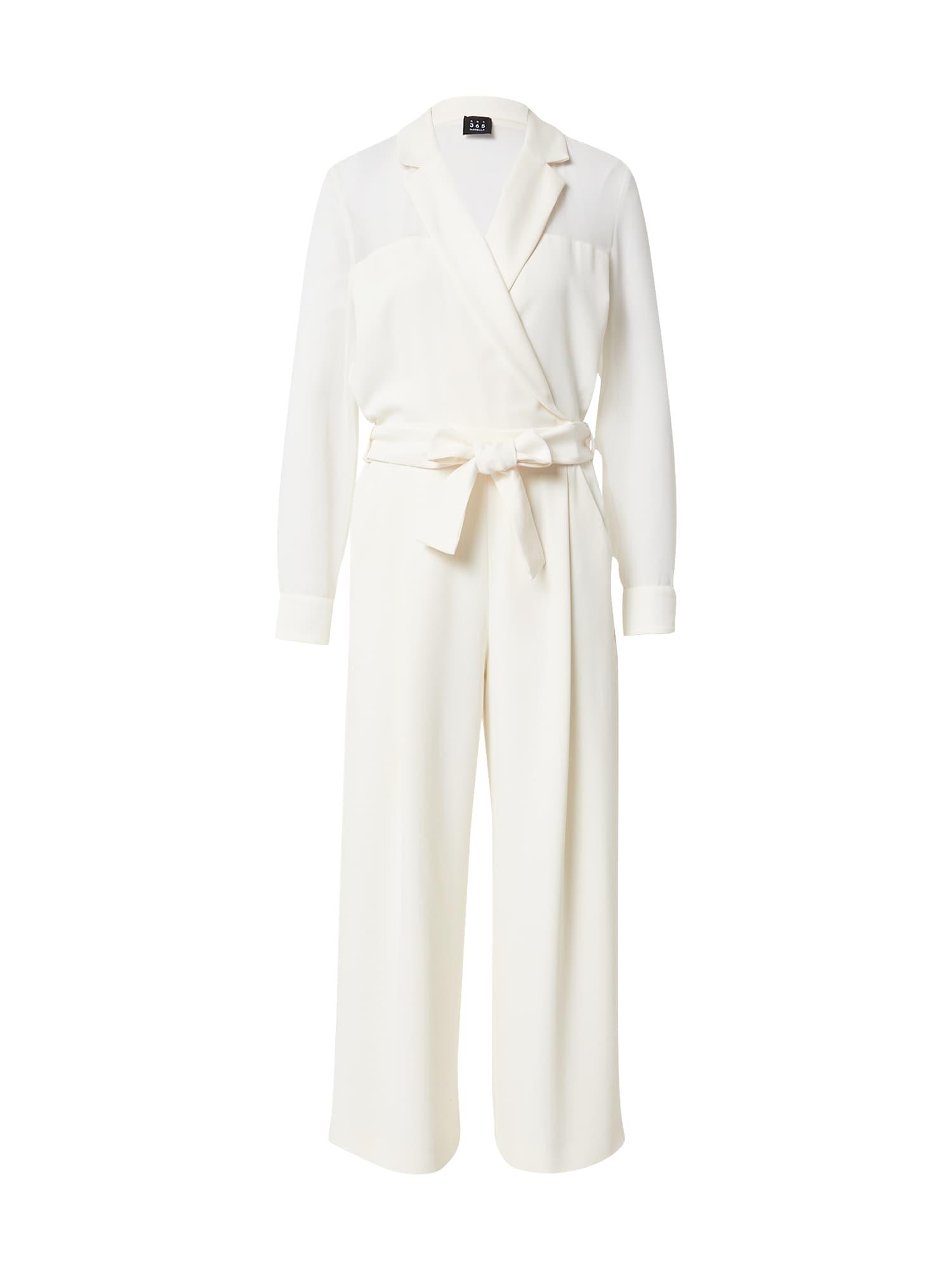 Marella Vienos dalies kostiumas balta