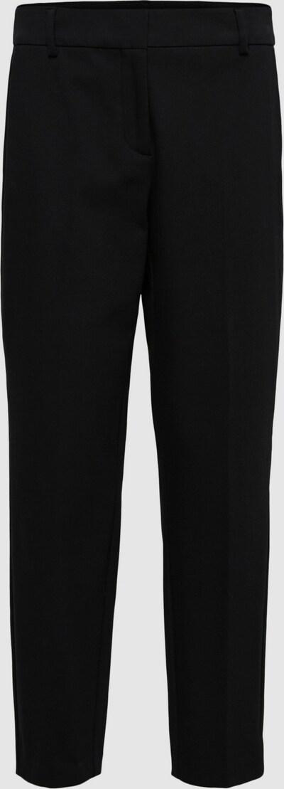 Pantalon à plis 'RIA'