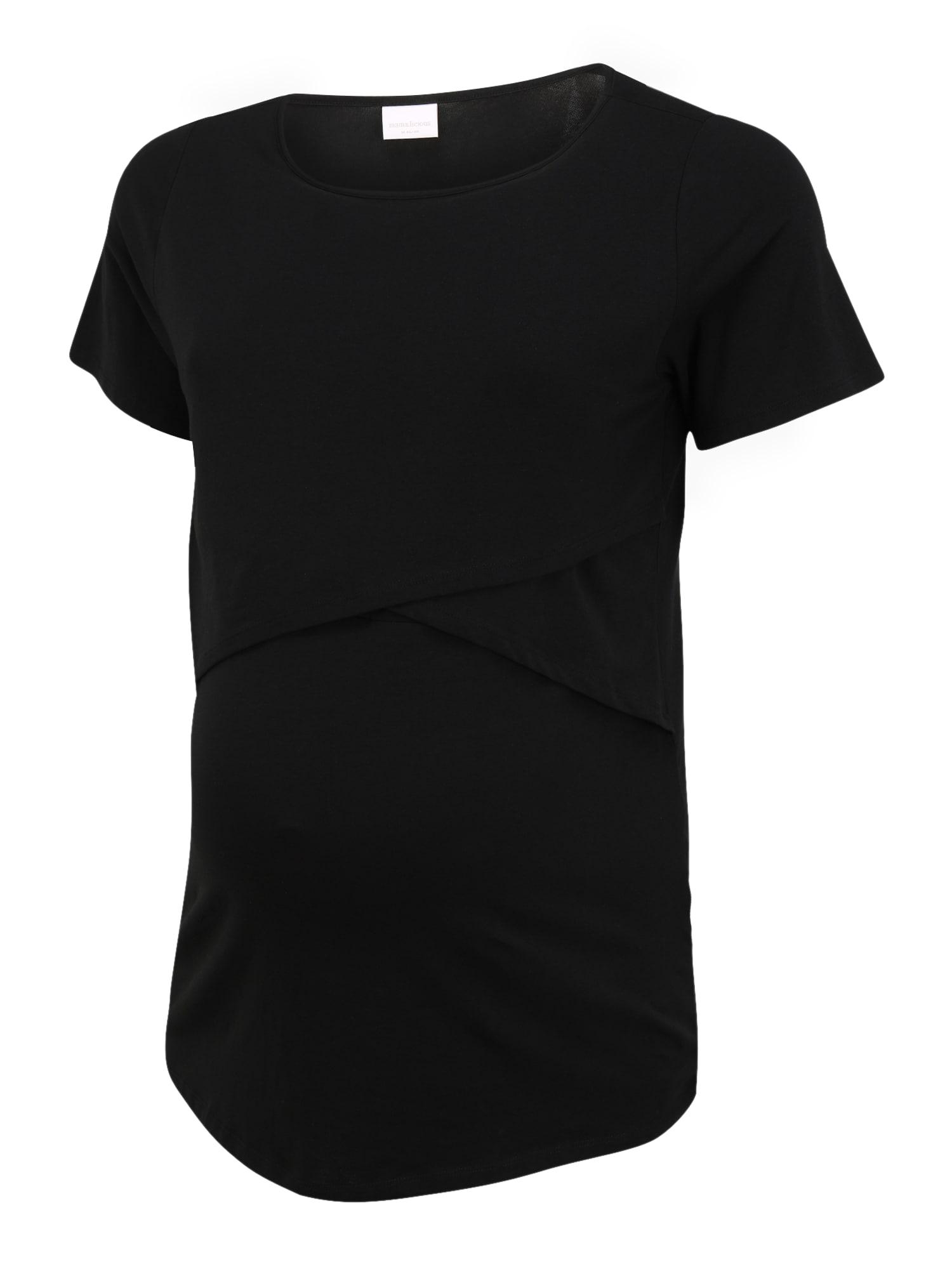 Mamalicious Curve Marškinėliai