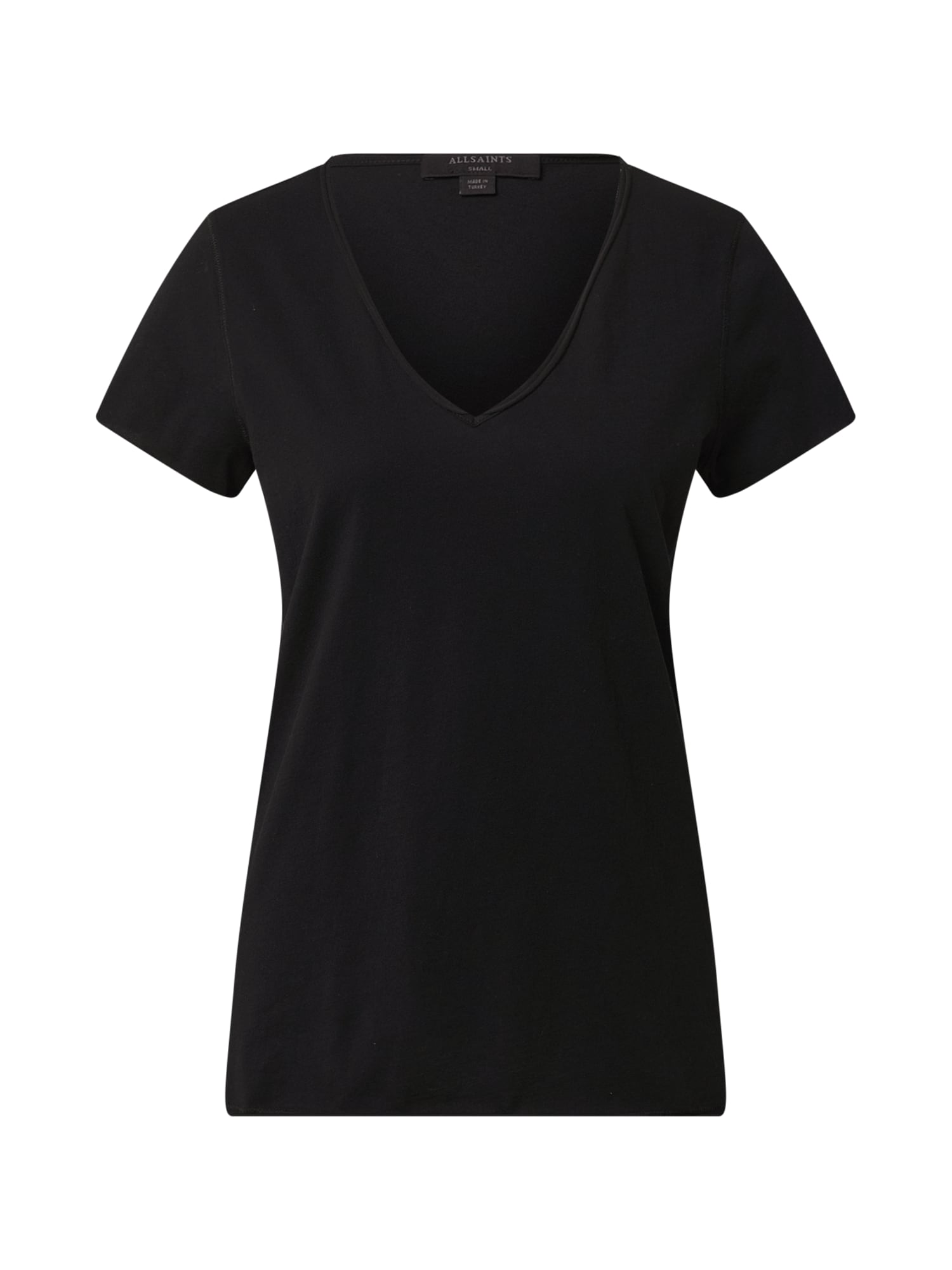 AllSaints Marškinėliai 'Emelyn Tonic' juoda