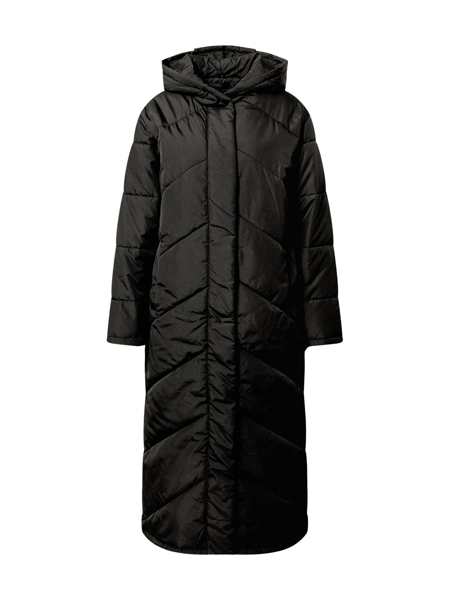 SELECTED FEMME Zimní bunda 'Janna'  černá