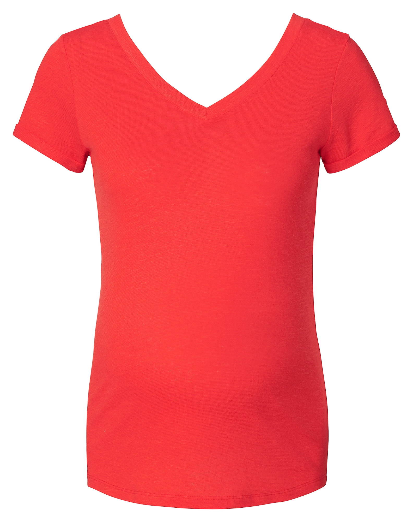 Esprit Maternity Marškinėliai raudona
