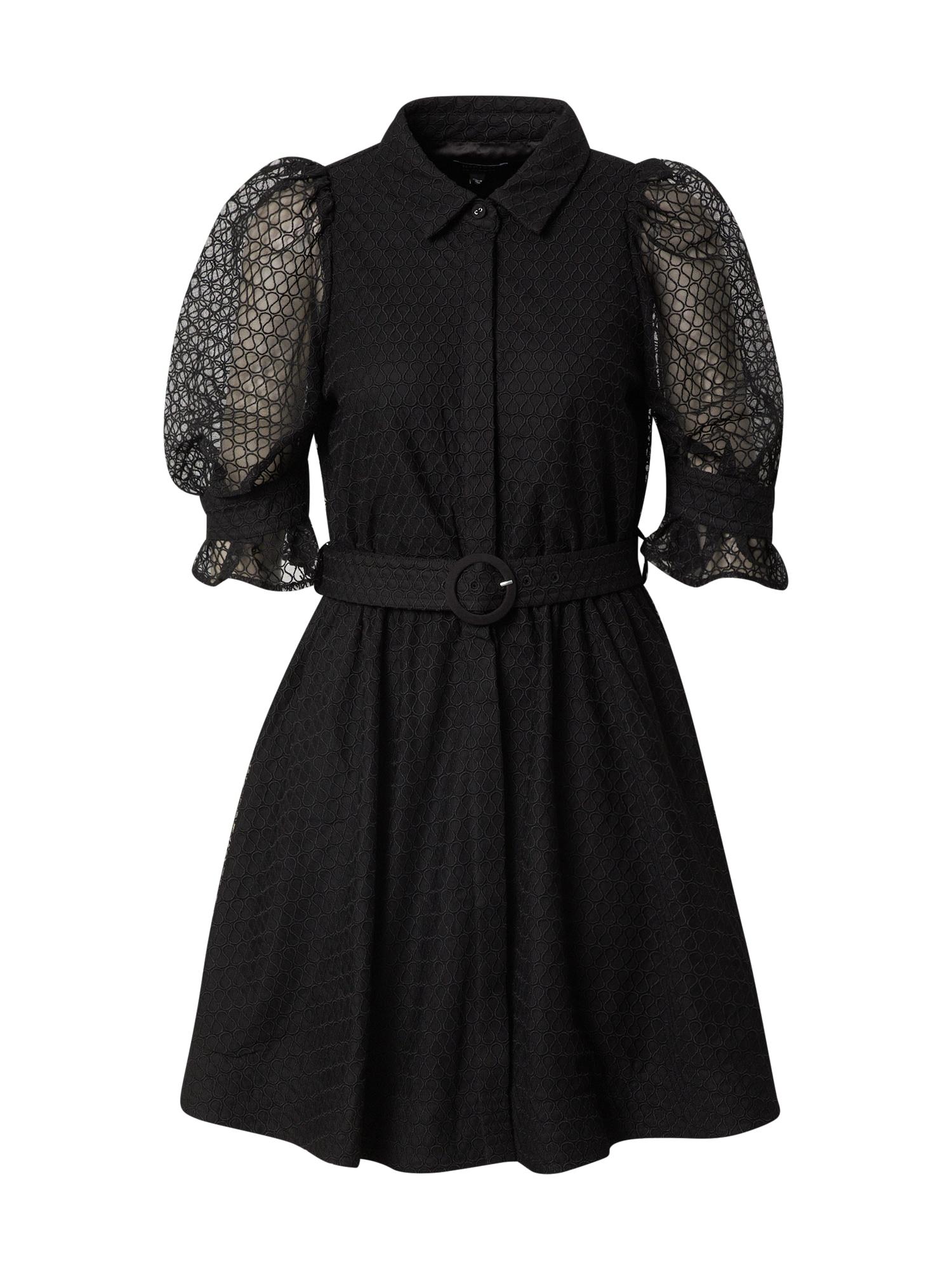 Bardot Palaidinės tipo suknelė juoda