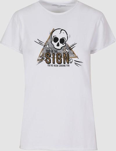 T-shirt 'Sign'