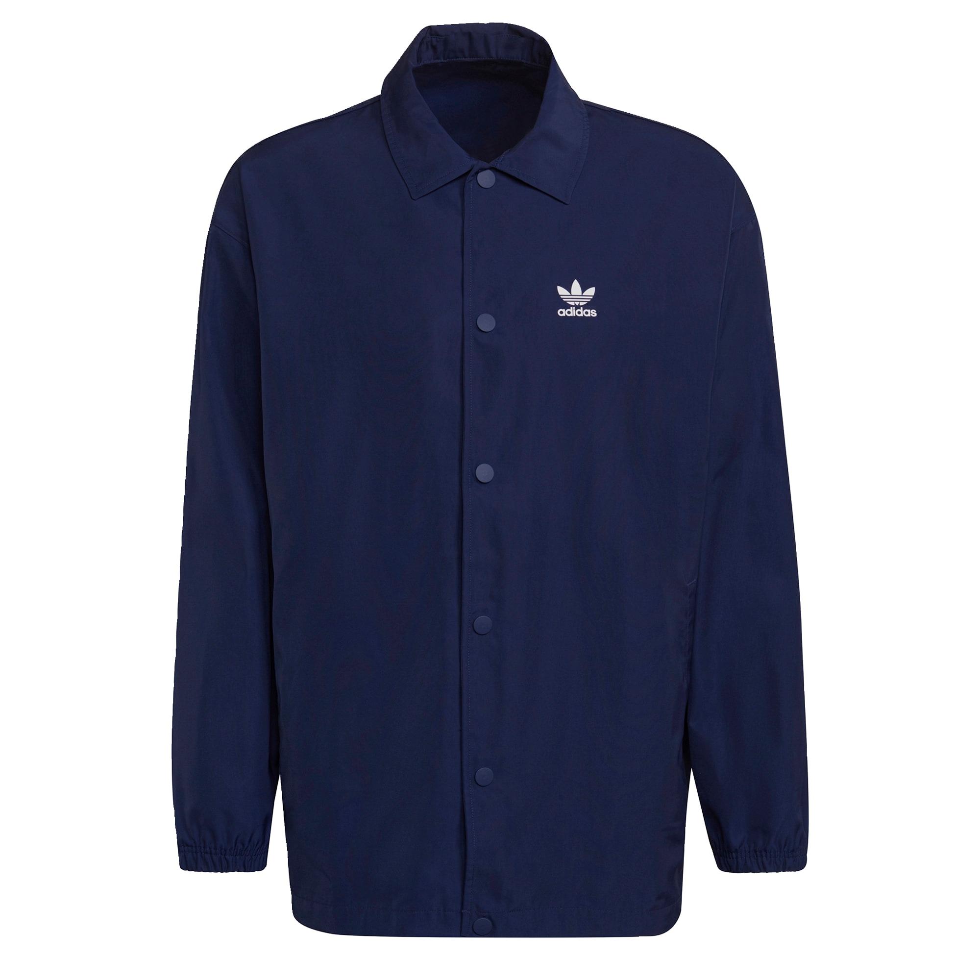 ADIDAS ORIGINALS Přechodná bunda  modrá