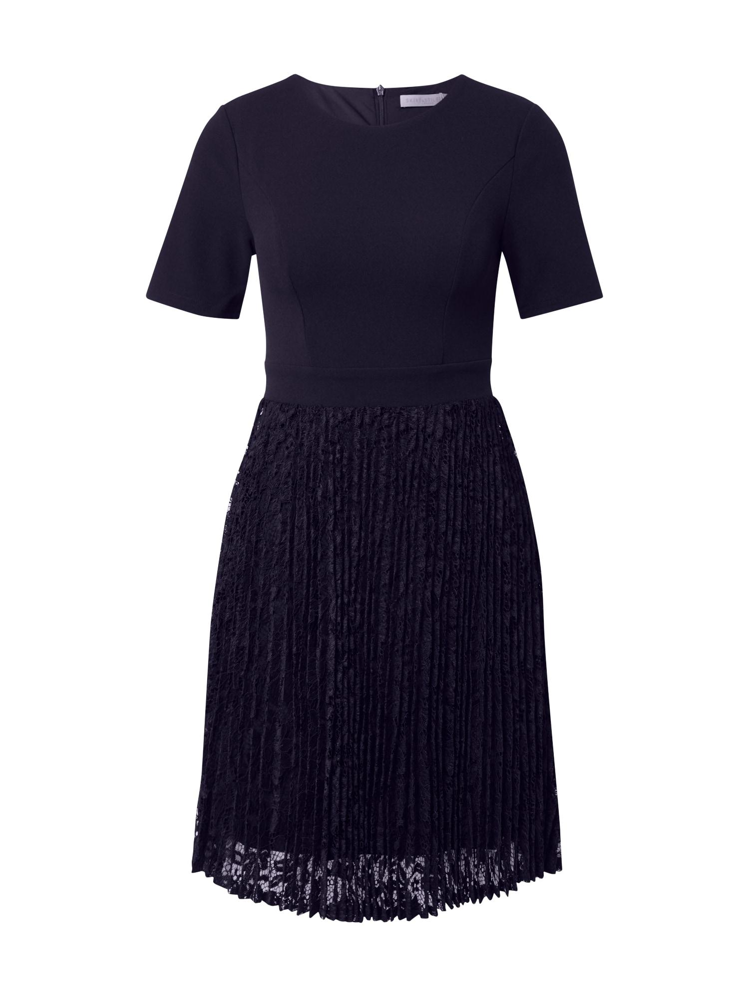 Skirt & Stiletto Kokteilinė suknelė