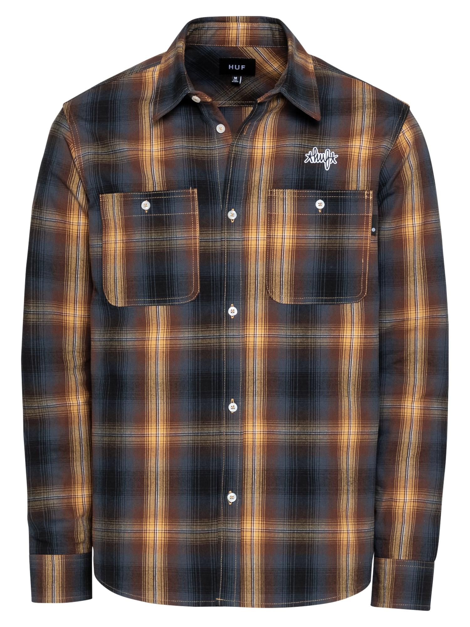 HUF Marškiniai