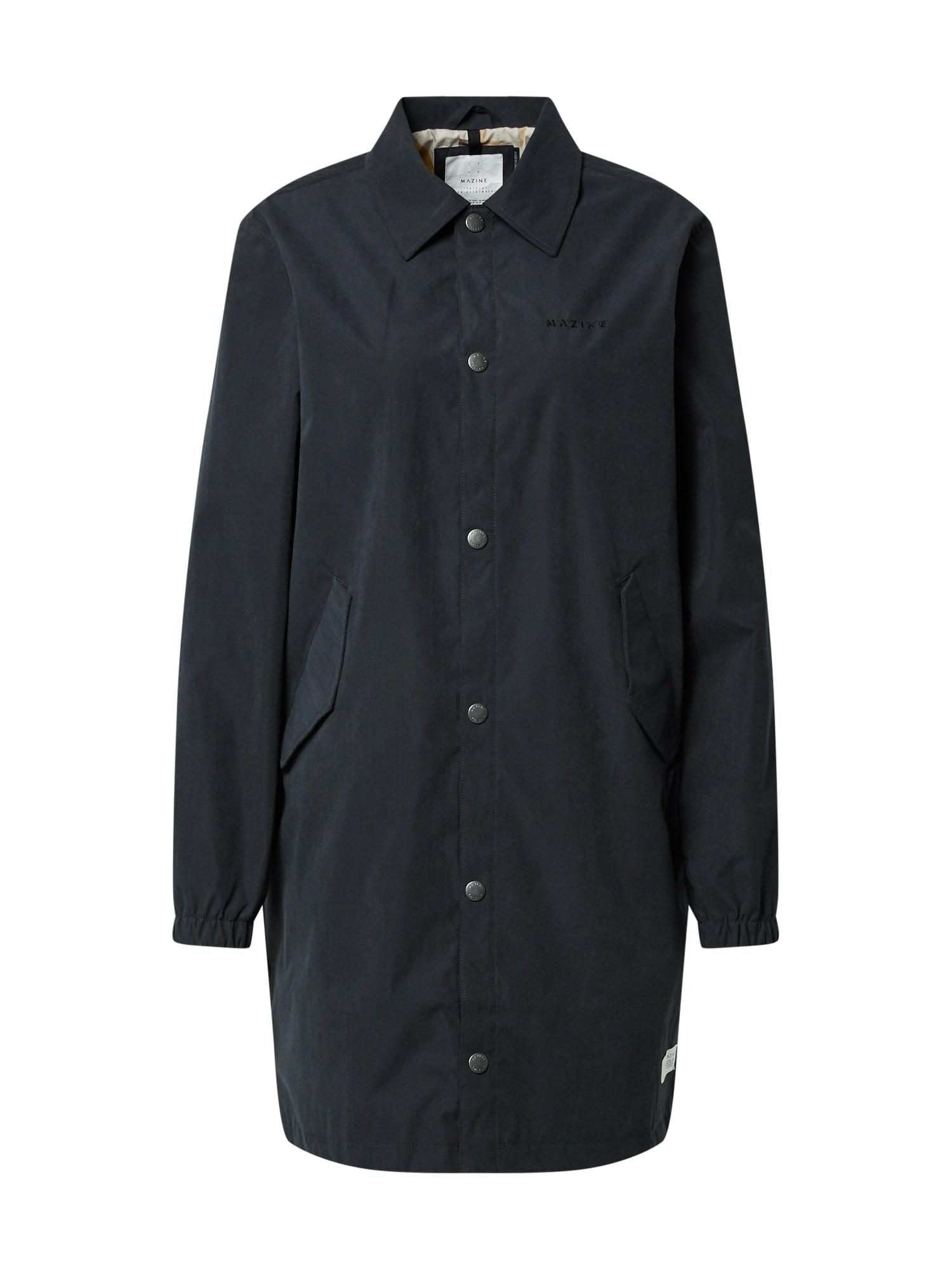 mazine Demisezoninis paltas